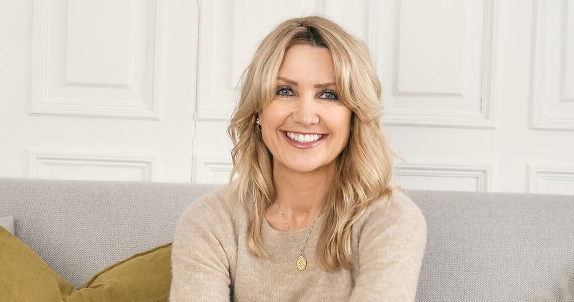 Founder Cecilie Nordstrøm